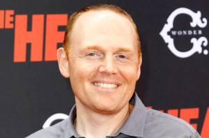 9 Things That Seriously Tick Off Bill Burr