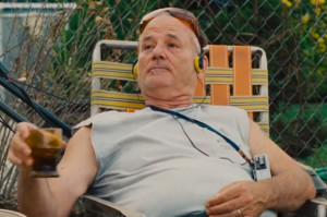 Bill Murray Is the Worst (or Best) Babysitter in St. Vincent Trailer