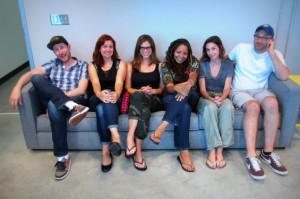 CBB Podcast: Paul Scheer and the Hotwives of Orlando Stop By