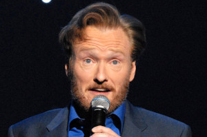 10 Greatest Conan O'Brien Bits of All Time