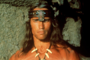 15 Things You May Not Have Known About Conan the Barbarian