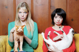 Make Monday Awesome with the Best of Garfunkel and Oates