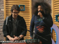 Watch Josh Groban and Reggie Make Trippy Music