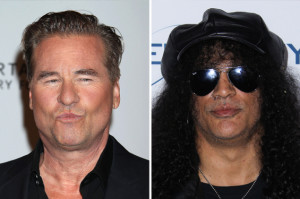 Some Genius Is Kickstarting a Breaking Bad Sequel Starring Val Kilmer and Slash