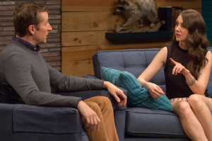 Spoiler Alert: Alison Brie Talks Mad Men on CBB