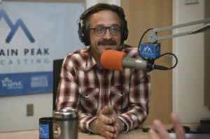Marc Defends Podcasts on Morning Show From Hell