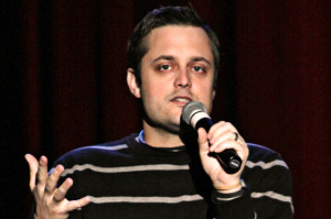 10 Genius Nate Bargatze Jokes