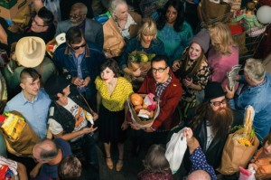 Be a Portlandia Local: Enter for Your Chance to Win a Trip to Portland and Walk On Role in Portlandia Season 5