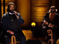 Reggie Watts Sings a Touching Ode to Horses on Conan