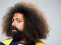 Reggie Watts Talks About Surfing the Chaos in an Interview with CBC Radio Q