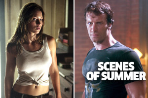 12 Most Beach-Ready Bodies in Movies