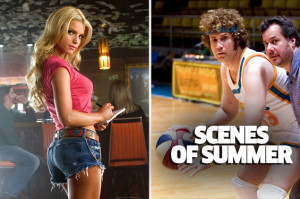 Daisy Dukes: The 9 Shortest Shorts in Movies
