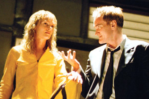 Quentin Tarantino's 10 Most Genius Musical Moments