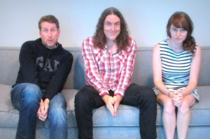 Weird Al Talks Mandatory Fun on CBB Podcast