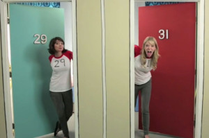 "Garfunkel and Oates Play the Numbers Game in ""29/31″"