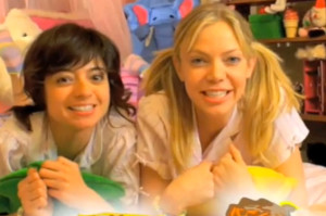 "Throwback Thursday: Garfunkel and Oates Want ""Only You"""