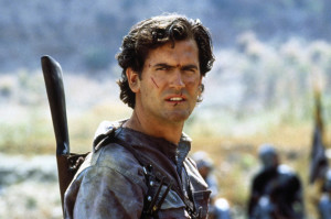 15 Things You Probably Didn't Know About Army of Darkness