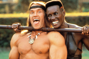 15 Things You Probably Didn't Know About Conan the Destroyer