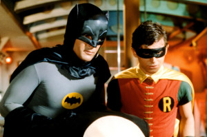'60s Batman Series: Where Are They Now?
