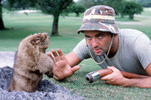 15 Things You Probably Didn't Know About Caddyshack