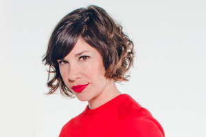 Did You Read? Carrie Brownstein to Write Lost in Austen Adaptation