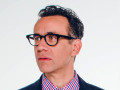 Fred Armisen Building Musical Super Group to Take Over LA, World