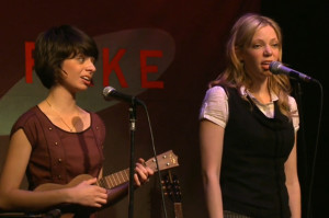 Throwback: Garfunkel and Oates Would Never Have Sex with You