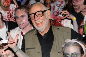 10 Reasons Why George A. Romero Is the Man