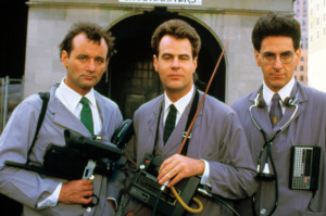 12 GIFs to Celebrate National Ghostbusters Day