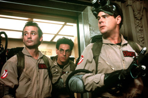 7 Things You Didn't Know About Ghostbusters