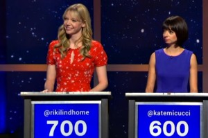 Watch Garfunkel and Oates Point and Laugh on @Midnight