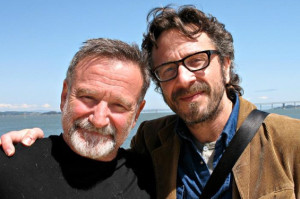 Marc Maron, Conan and Other Comedians Pay Tribute to Robin Williams