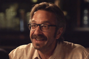 Marc Maron and Paul F. Tompkins Talk Stimulants and Starting Out in Comedy