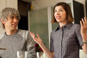 Good News: Portlandia Marathon This Weekend