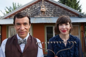 Grab Some Celery and Watch Portlandia Season 4 on DVD Today