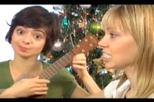 "Throwback Thursday: Garfunkel and Oates – ""Present Face"""