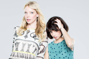 Ask Garfunkel and Oates Anything on Reddit Today at 4P ET/1P PT