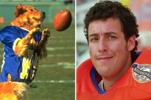 9 Most Ridiculous Football Players of All Time