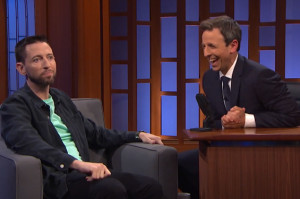 Neal Brennan Gives Hilarious, Positive Update on Tracy Morgan