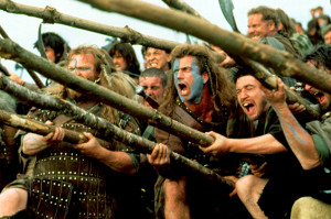 15 Things You Probably Didn't Know About Braveheart