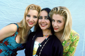 15 Things You Probably Didn't Know About Romy and Michele's High School Reunion