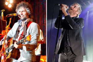 CBB Gets Musical: Wayne Coyne, The National and More to Appear on Season 3