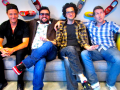 Interpol + SNL + Comedy Bang! Bang! = Podcast Gold