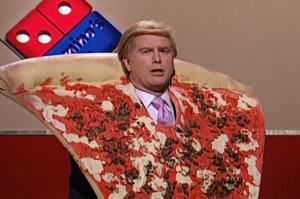 5 Reasons to Love Darrell Hammond, the New Voice of SNL