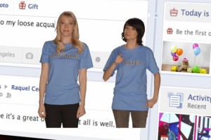 Garfunkel and Oates Show You How to Wish Happy Birthday to a Loose Acquaintance