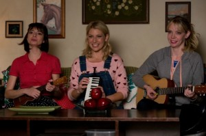 This Week: Garfunkel and Oates Gets a New/Old Band Member