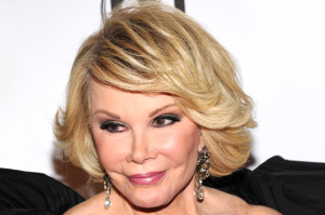 Comedians React to Joan Rivers' Passing on Twitter