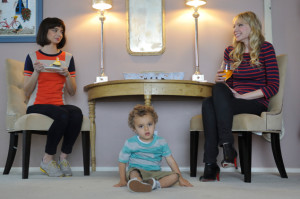 This Week: Garfunkel and Oates Get Baby Fever