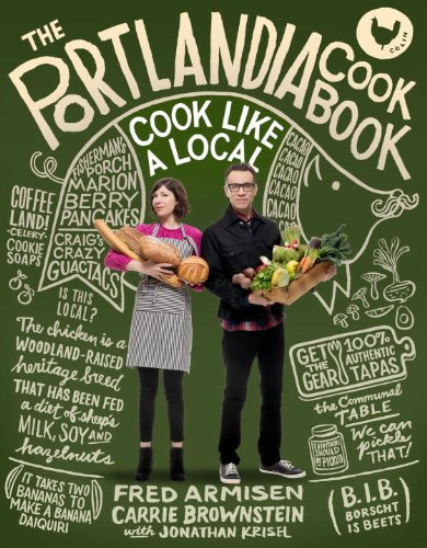 portlandia cookbook 2