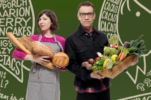 Create a Very Portlandia Meal with the Portlandia Meal Generator